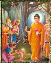 Teachings of Jatakas