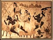 Ramayana Art