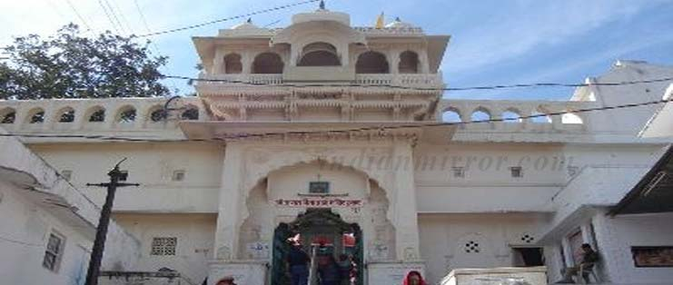 Mehandipur Balaji Temple Images for free download