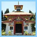 Buddist Temple - Arunachal Pradesh
