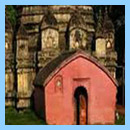 Asvakranta Temple - Assam