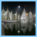Amarkantak Temple - Chhattisgarh