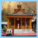 Naina Devi Temple- Himachal Pradesh