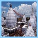 Angrabadi Temple - Jharkhand
