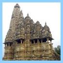 Khajuraho Temples - Madhya Pradesh