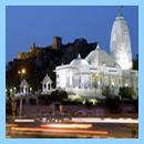 Birla Mandir - Rajasthan