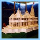 Ayodhya Ram Janamabhoomi-Uttar Pradesh