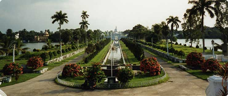 Agartala Tourist places in Agartala