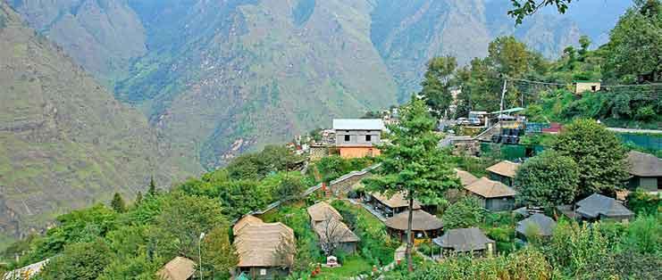 badrinath tourism
