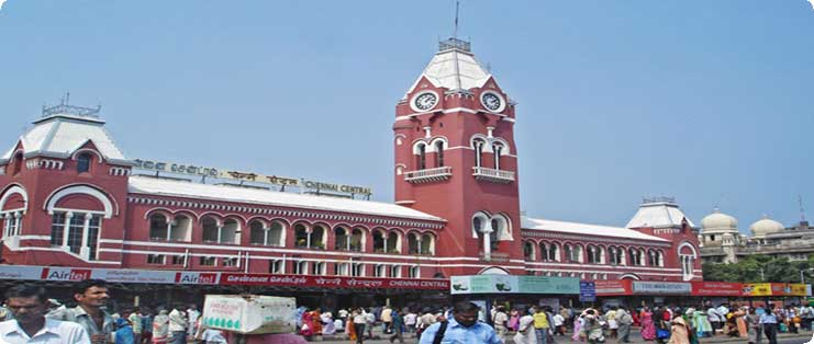 Chennai India Tourism