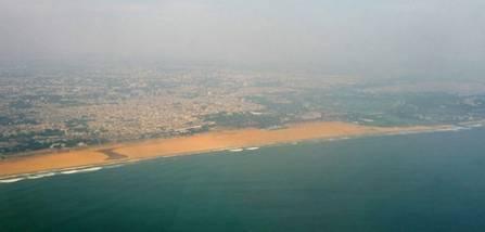 Chennai Beaches Madras Beaches The Famous Marina Beach