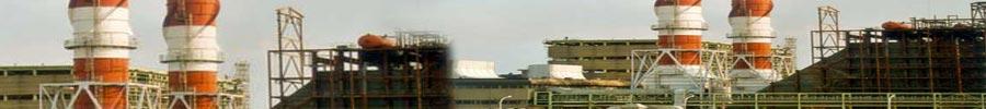 Faridabad - power plant