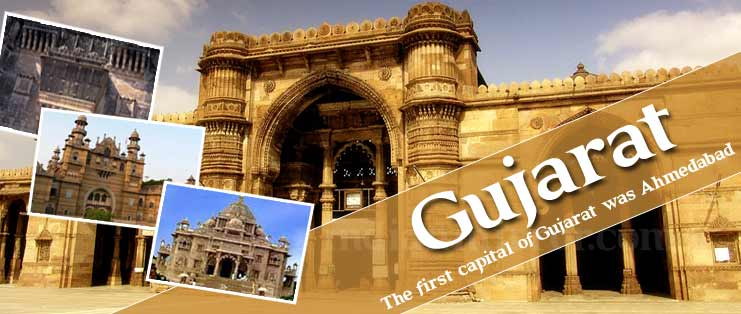 Travel to Gujarat