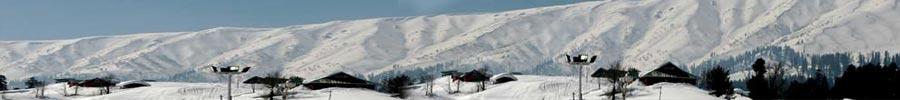 Gulmarg - Mountain