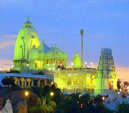 Hyderabad Top Tourist Attractions Of Hyderabad