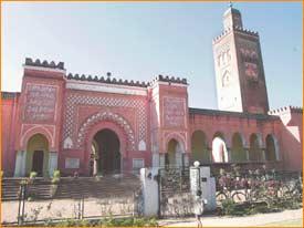 Jalandhar, Jalandhar City Informations, Tourist Places around Jalandhar