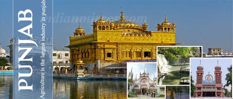 Travel to Punjab