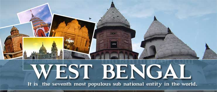 Travel to West Bengal
