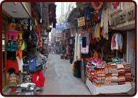 Bada Bazaar And Hathi Pol Udaipur Indianmirror