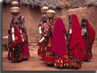 Banjara tribes religion of banjara banjara festivals and for Andhra cuisine history