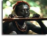 Jarawa tribe, Andaaman